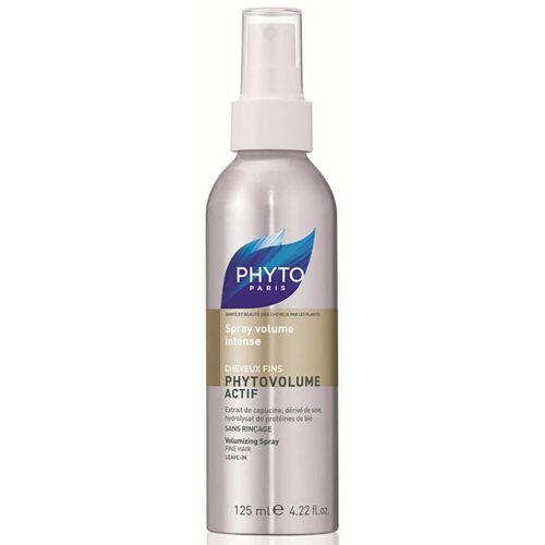 Phyto Phytovolume Actif Volumizer Spray (125ml)