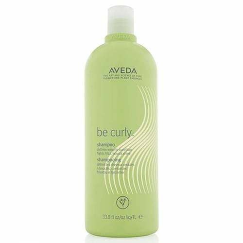 Aveda Lockenshampoo Aveda Be Curly Shampoo (Locken)1000ml