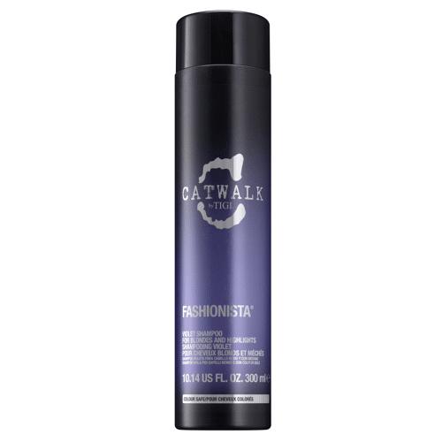 TIGI Catwalk Fashionista Violet Shampoo (300 ml)