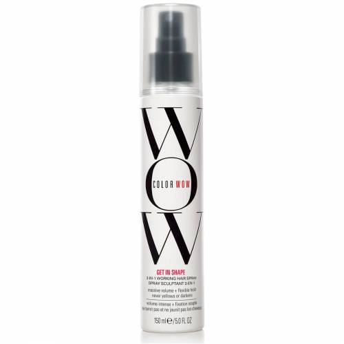 Color WOW Get in Shape Hair Spray 150 ml