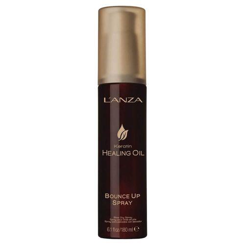 L'Anza Keratin Healing Oil Bounce Up Spray 180ml