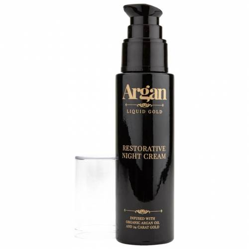 Argan Liquid Gold Restorative Nachtcreme 50 ml