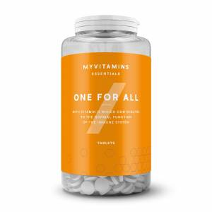 Myvitamins One For All - 90Tabletten