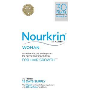 Nourkrin Woman - 30Tabletten