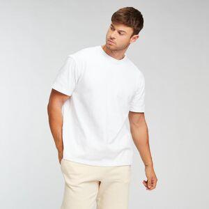 Myprotein A/WEAR T-Shirt - Weiß - L