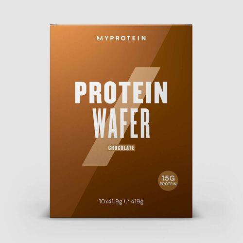 Myprotein Protein Waffel - Schokolade