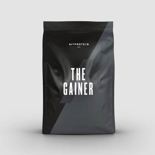 Myprotein THE Gainer™ - 5kg - Schokolade Brownie