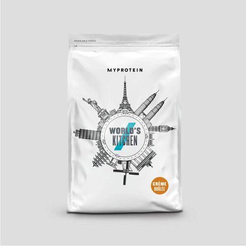 Myprotein Impact Whey Protein - 1kg - Crème Brûlée