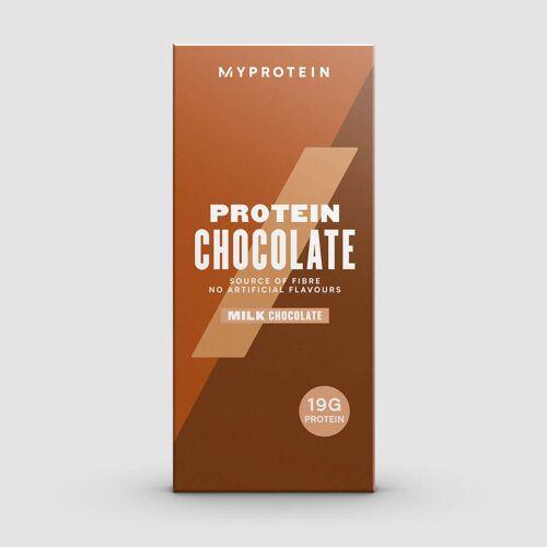 Myprotein Protein Schokolade - 70g - Milch-Schokolade