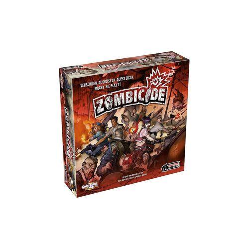 ASMODEE Zombicide SD Season 1