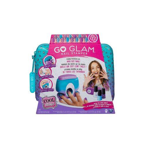 SPINMASTER Cool Maker Go Glam Nagelstudio  6045484