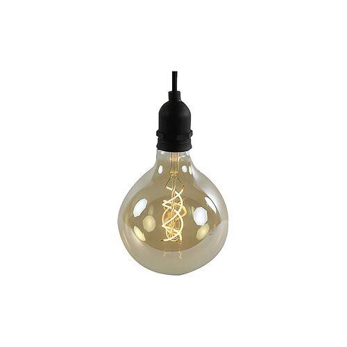 COUNTRYFIELD Hängelampe Wikki LED E27 18cm schwarz   776793