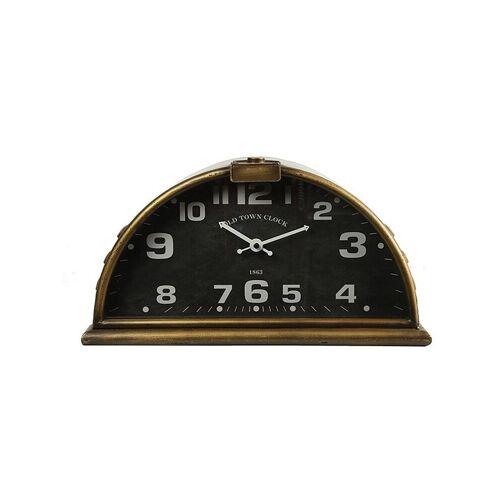 COUNTRYFIELD Uhr Franklyn 42,5x23cm  gold   779171