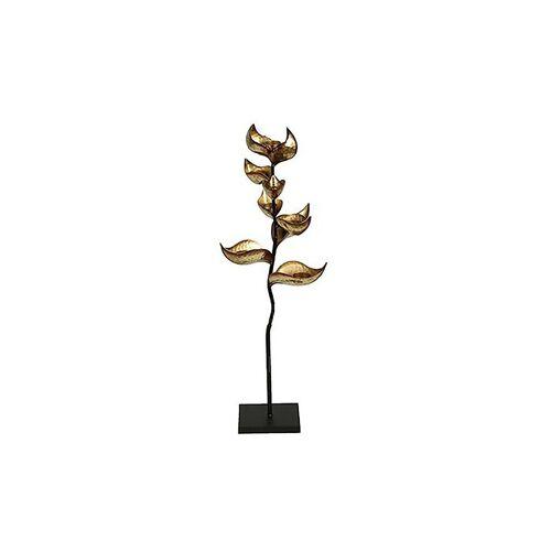 COUNTRYFIELD Kerzenleuchter Saga S 91cm gold   779671