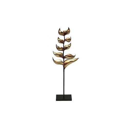 COUNTRYFIELD Kerzenleuchter Saga M 102cm gold   779672