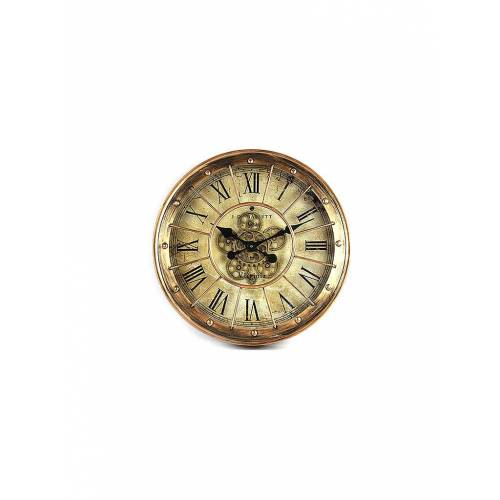 COUNTRYFIELD Wanduhr Alford M 59,5cm Gold gold   776682