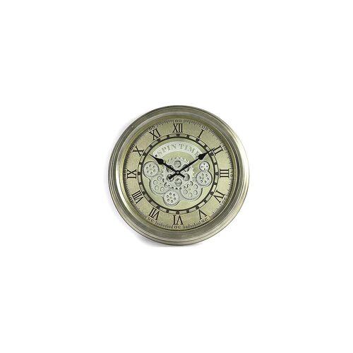 COUNTRYFIELD Wanduhr Brighton 52,7cm Gold gold   776685