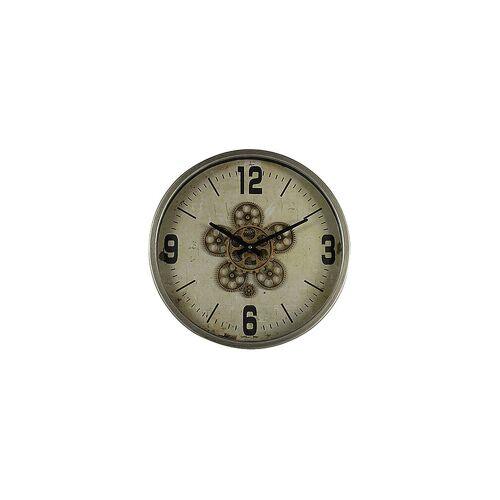 COUNTRYFIELD Wanduhr Thijs S 46cm Bronze kupfer   782053