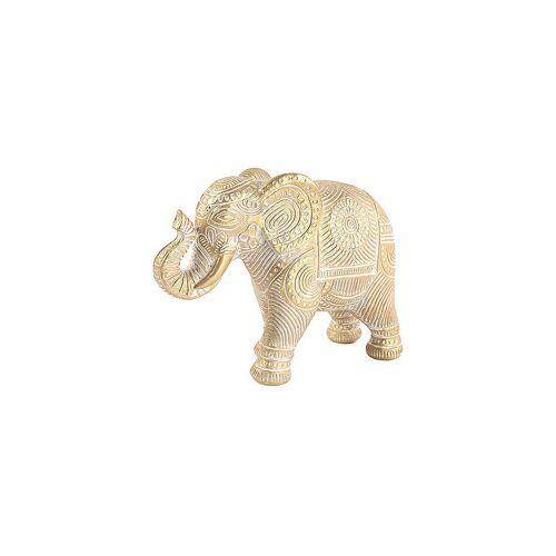 COUNTRYFIELD Elefant Abu 28x20,5cm Gold gold   774621