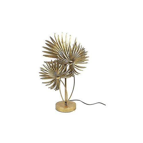 COUNTRYFIELD Tischlampe Sabia S 65cm Gold gold   783635