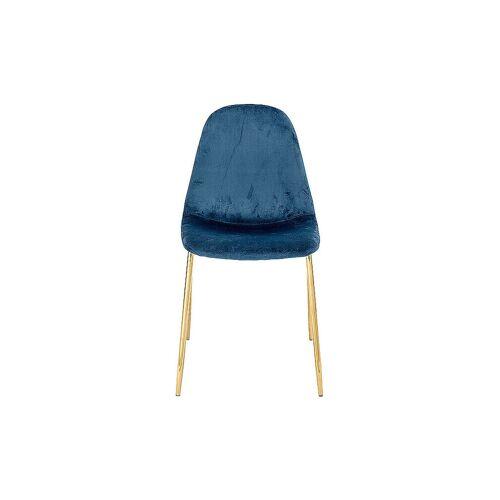 BLOOMINGVILLE Sessel Em blau