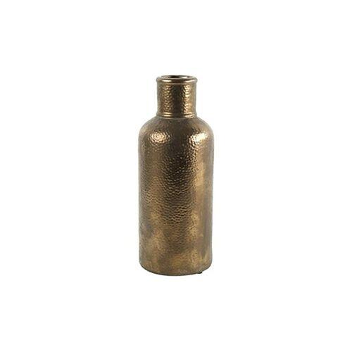 COUNTRYFIELD Vase Paris 43cm L gold