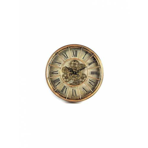 COUNTRYFIELD Wanduhr Alford S 46,5cm Gold gold