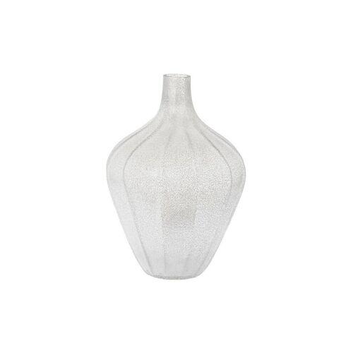RIVERDALE Vase Phoebe 44cm weiß
