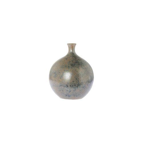 RIVERDALE Vase 23cm Lynton grau