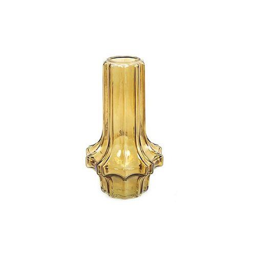 "COUNTRYFIELD Vase ""Lora"" S  gelb   769506"