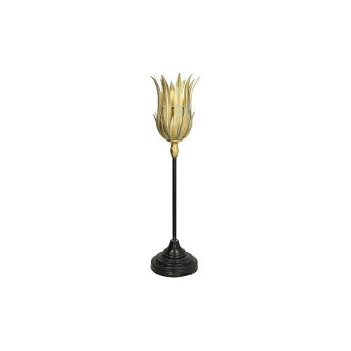 KERSTEN Kerzenhalter 60cm gold   XET-5729