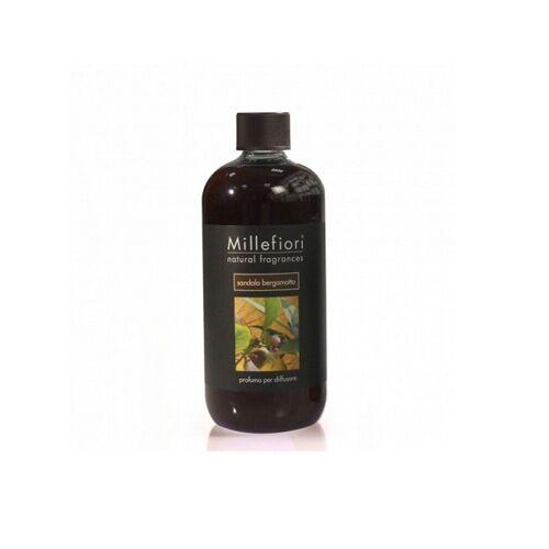 "MILLEFIORI Raumduft - Nachfüllung ""Natural - Sandalo Bergamotto"" 250ml   NATURAL"