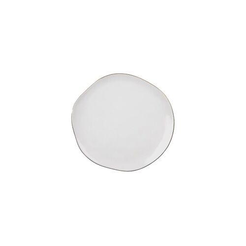 RAEDER Teller gross 27,5cm weiß   14253