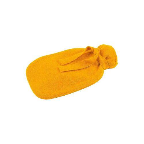 STEINER 1888 Wärmeflasche Alina 2l Mais gelb   ALINA