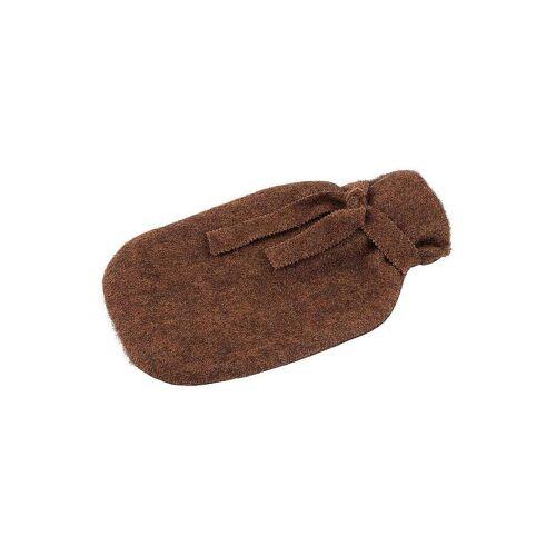STEINER 1888 Wärmeflasche Alina 2l Bronze braun   ALINA