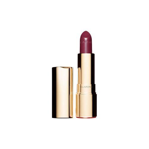 CLARINS Lippenstift -  Joli Rouge (744 Soft Plum)