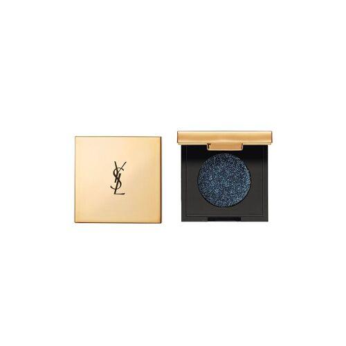 YVES SAINT LAURENT Lidschatten - Sequin Crush Mono (8 Dunkelblau/Silber)