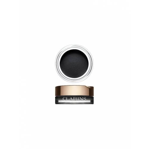 CLARINS Lidschatten - Ombre Velvet (06 Woman in Black)