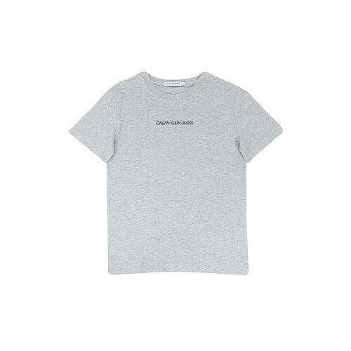 Calvin KLEIN Kinder T Shirt grau   Kinder   Größe: 176   IB00838