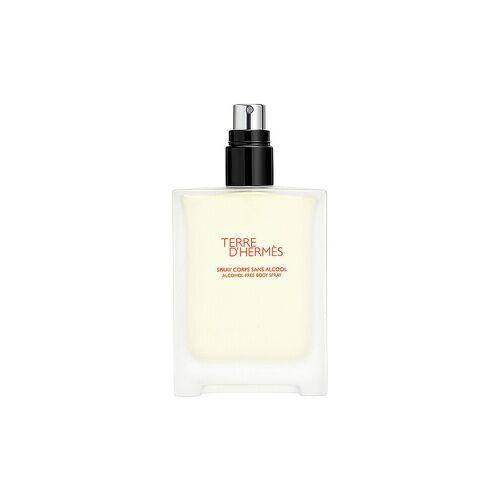 HERMES Terre d'Hermès alkoholfreies Body Spray 100ml