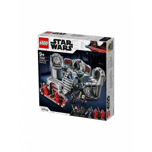 Lego Star Wars™ -  Todesstern™ – Letztes Duell 75291
