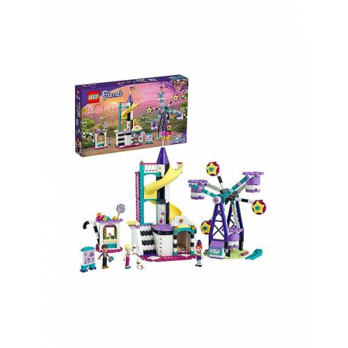 Lego Friends -  Magisches Riesenrad mit Rutsche 41689