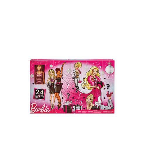 Mattel Barbie FAB Adventskalender 2020