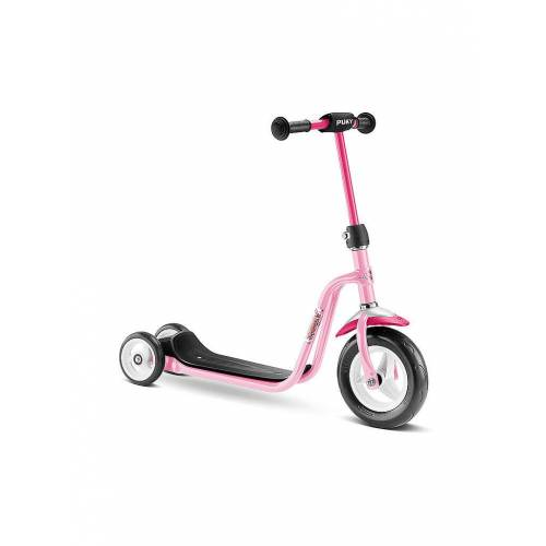 PUKY Scooter R 1 Rose