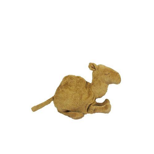 SENGER NATURWELT Kuscheltier Kamel groß
