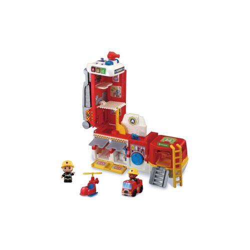 VTECH 2 in 1 Feuerwehrstation