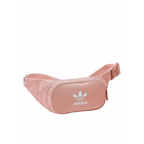 Adidas Mädchen-Gürteltasche  rosa