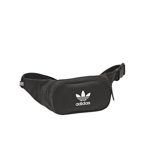 Adidas Jungen-Gürteltasche  schwarz