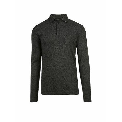 Boss CASUAL Poloshirt Slim-Fit Prix grau   S