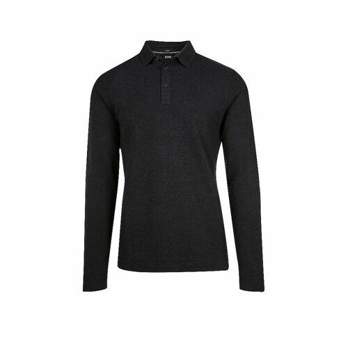 Boss CASUAL Poloshirt Slim-Fit Prix blau   S